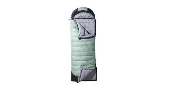 Nordisk Selma -8° Sleeping Bag L mineral green/black